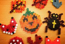 Hama beading ideas