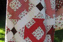 Quilts I Love (part deux)