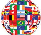 World Cup 2014 Football Decorations / Cheap World Cup Football Decorations & Party Ideas