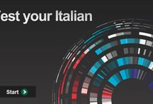Made in Italy: Language & Grammar, Landscapes, Food, and something more