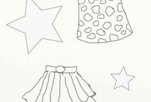 Free Fashion coloring book / Free Fashion coloring pages