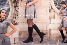 Campagne Publicitaire Automne/Hiver 2014-2015