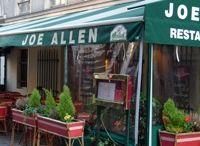 Restaurants de paris