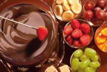 Temptation's Foods / Delícias de gastronomia para principiantes!  / by Mariana Bitencourt