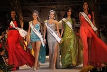 Top Model of the World Coronation in EL Gouna