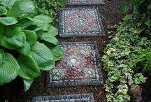 Decor ideas garden