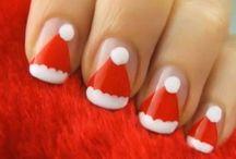Nails / by Cathi Walton