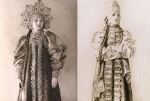 historia del vestuario