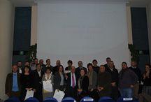 Premiazione Terni 2013 / Giornata di premiazione Ospitalità Italiana, per le imprese turistiche della provincia di Terni