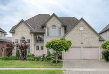 SOLD! - 478 Plane Tree Dr / 4 Bedroom, 2.5 Bathroom, approx. 3000 sq.ft in Sunningdale! $610,000 MLS: 546602  #LdonOnt #London #LondonOntario #RealEstate #House #Luxury #Home #ForSale #Realtor