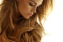hairr / by Kate Kell