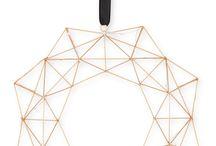 geometeic xmas