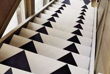 FLOORING IDEAS / by cristin priest | simplified bee