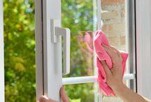Limpieza / Planifica las limpiezas de la casa sin invertir más tiempo del necesario