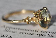 rings / by Jill Rich