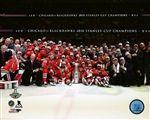Chicago Blackhawks Autographs & Memorabilia / Chicago Blackhawks NHL Hockey Collectibles, Memorabilia, Autographs, Canvas & More / by Legends of the Field Sports Memorabilia