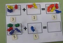 Çocuklara Matematik