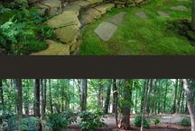 Landscape Designs/Ideas / by Beth Leach