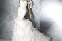 weddng dress for me