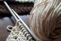 Knit Happens.  / by Debra Weigel