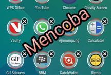 Mencoba