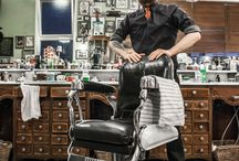 Barbers, the unsung heroes