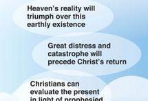 Revelation overview