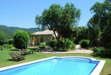16 waanzinnig mooie villa's aan de Costa Brava met privézwembad