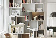 Inredning / Idéer för inredning till nya lägenheten.