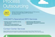 BPO / Title and Settlement - Mortgage recording, post closing, REO, and appraisal services