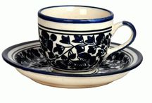 Blue Ceramic Pottery / Wide variety of finest Jaipur blue pottery and Khurja pottery crockery online. Best destination for blue pottery online shopping. Explore large collection Blue Pottery Ceramic products like Dinner Set, Oil Dispenser, Cups and Saucers, Dinner Set, Ceramic Vases and Home Decor products.