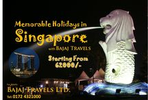 Singapore Holiday Packages / Book your holiday packages online at bajajholidays.com and save. Cheap travel package deals to top destinations like Kerala, Singapore, Bangkok & Mauritius!