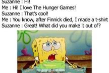 the hunger game fandom