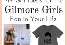 Gilmore girls themed gifts