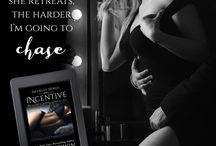 Incentive / Erotic Romance