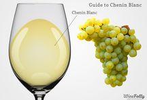 Chenin Blanc | Wine Varietal Highlight