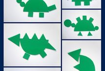 dinosaur daycare crafts