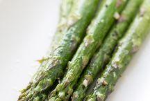 Veggies / by Shawna Steplock