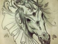 tattoo / by Ronit Landsberg