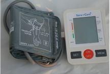 Automatic BP Monitor / Gadgets On Demands sells Automatic Blood Pressure Monitor with intelligent automatic measurement, large and clear display and memory stores upto 90 measurements and at reasonable price.