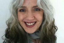 cabelos grisalhos