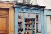 Paris you'll always have my heart / Parisian