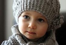 knit hats / by Debra Nelson