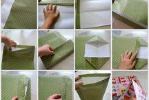 making paper bags