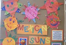 • mULti~Culture • / Crafts, Multi Culture, Culture Diversity, Education, School / by Gloria Frazier