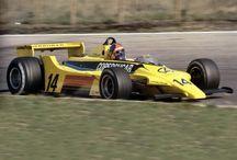 Fittipaldi F1