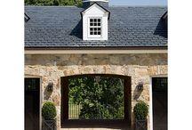 Build - Porte Cocheres
