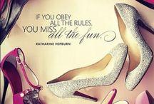 Quotes / by Foot Petals