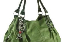 Handbags / by Kim Witt