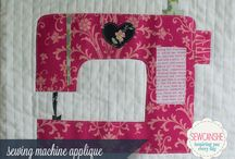 Sewing - Applique Patterns